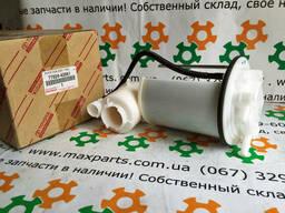 7702442  Оригинал фильтр топливный Toyota Rav4