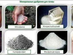 8 Селитра Карбамід НПК ін добрива ЗЗР Селітра карбамид НПК СЗР др и др