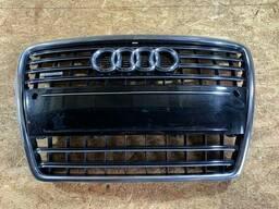 80-15 - Решетка радиатора Audi A8 (4E_)
