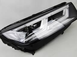 80A941036 фара передняя правая Matrix Audi Q5 80A.