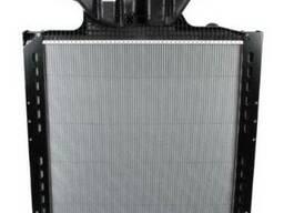 81061016482 Радиатор охлаждения без рамки Man Tga, Tgs , Tgx