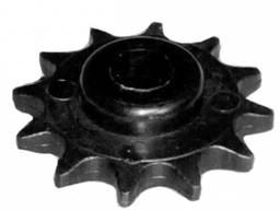 817-025C Звездочка натяжная пластмассовая