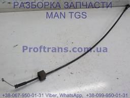 81955010224 Трос замка двери MAN TGS 81955010242