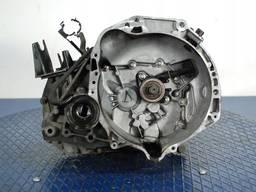 8200247902 Коробка передач МКПП на Nissan Note E11 1.4