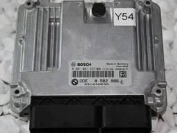 8582886 0281031337 блок управления двигателем, компьютер BMW X3 F25