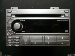 86201SA200 H625ESA000 автомагнитола штатная 2DIN Subaru