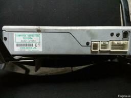 86841-47030 8684147030 E1 CD-чейнджер навигационный блок