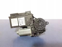 8E1959802B Мотор стеклоподъемника передний правый Audi A4 B6