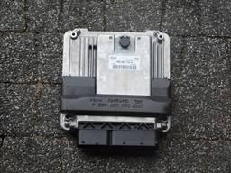 8K5907115N блок управления двигателем Audi A5 Lift, 2015 г.