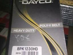 8PK1005 Dayco ремень генератора