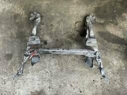 8T0399315H - Передняя балка (подрамник) на Audi A4 B8/8K