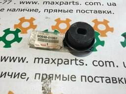 9094801097 90948-01097 Оригинал втулка бублик амортизатора переднего верхняя Toyota. ..