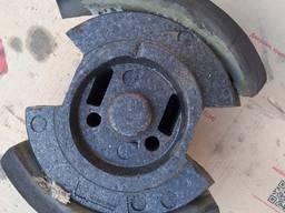 9619870080 вкладыш запасного колеса под инструмент 607 406