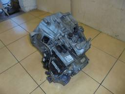 9674693580 Коробка передач АКПП 20DS34 Citroen C4 II B9 1. 6D