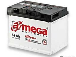 A-MEGA Ultra 62Ah 610A P