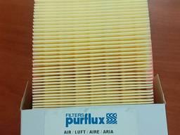 A1498 Purflux Фільтр забору повітря