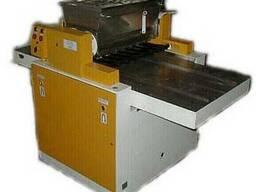 А2 ШФЗ . Машина для производства пряников, овсяного печенья
