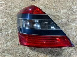 A2218200164 - Фонарь задний левый на Mercedes-Benz S-Класс W221