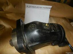 A2fm63 гидромотор