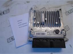 A6519007003 блок управления двигателем Mercedes W246, W176.