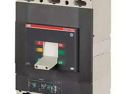 ABB Tmax T4 автоматические выключатели до 1000А не дорого
