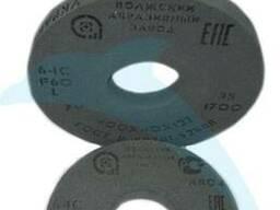 Абразивный круг 350х40х127 64С, шлифовальные круги