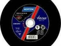 Norton абразивный