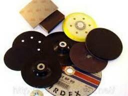 Абразивные материалы Smirdex в Одессе и Украин от GranPaleta