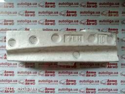Абсорбер бампера заднего Infiniti G25/Q40 Sedan 06-15 бу