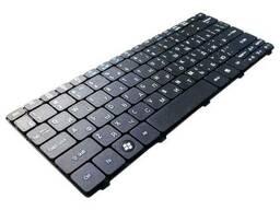 Acer Aspire One AOD257 Клавиатура Оригинал Премиум класс