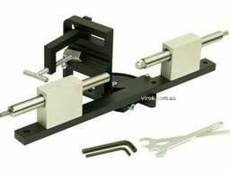 Адаптер для дриля двосторонній GLOB для свердління труб 80 мм