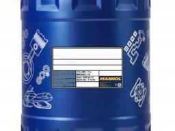 AdBlue - водный раствор мочевины 32,5% 20л.