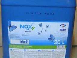 Adblue жидкость для катализаторов 20л