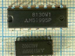 M51309 M51413A M51995 M52340 MA8920 MAX233 MAX712 MAX713 MAX