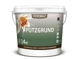 Putzgrund грунт. фарба з кварцем : 14 кг