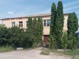 Адміністративна будівля