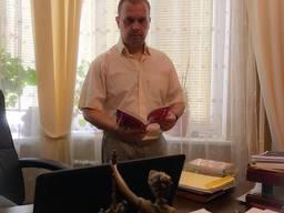 Адвокат у Києві. Допомога адвоката.