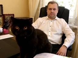 Адвокат в Києві. Адвокат у кримінальних справах.