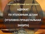 Адвокат в Києві. Сімейний адвокат. - фото 3