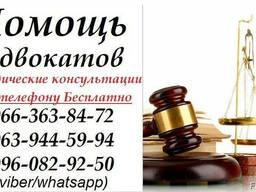 Адвокат в Запорожье. Консультации бесплатно