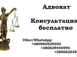 Адвокаты Запорожье. Юридические консультации бесплатно