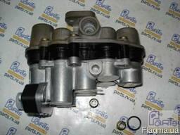 AE4528 Клапан четырехконтурный защитный Knorr