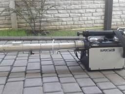 Аэрозольный термический генератор тумана Superhawk