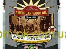 Aging Powder Средство для состаривания древесины 600 мл. ..