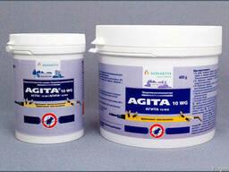 Агита, средство против мух