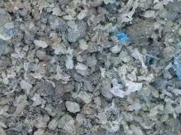 Агломерат для полимерпесчаных изделий