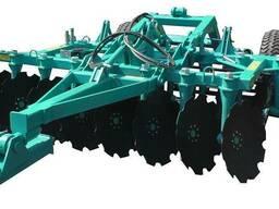 АГП-2,8 агрегат грунтообробний під МТЗ-1221 від виробника!