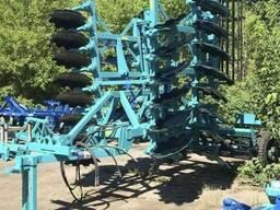 АГП-5,4 агрегат грунтообробний причіпний (від 220 к. с. ) від виробника!