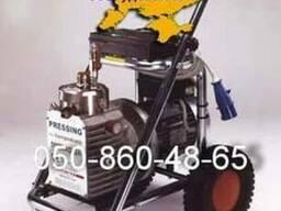 Агрегат для покраски Tecnover TR-15000. Окрасочный агрегат.