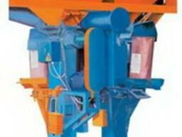 Агрегат фасовочный сухих строительных смесей, 60 мешков/час